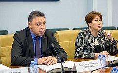 В. Тимченко призвал региональные власти активно включиться впроцесс работы над законопроектами врамках «регуляторной гильотины»