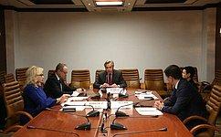 А. Пушков: Необходимо ввести реальное, втом числе уголовное наказание для треш-стримеров, унижающих человеческое достоинство