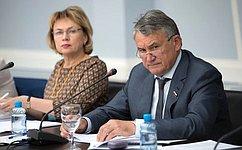 Ю.Воробьев: Каждый форум регионов России иБеларуси— важное политическое событие