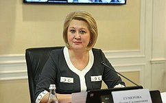 Л.Гумерова иГ.Трубников провели SCIENCE-party врамках Третьего Евразийского женского форума