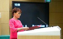 Сенаторы поддержали ратификацию Конвенции обезопасности игигиене труда встроительстве