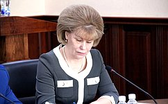 Необходимо уделять внимание вопросам развития лесной отрасли вРеспублике Алтай— Т.Гигель