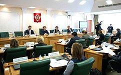 Г. Карелова: Важно нетолько информировать людей онацпроектах, ноиполучать обратную связь