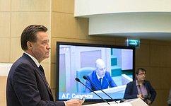 Одобрен закон, устанавливающий особенности бюджетного процесса в2016году