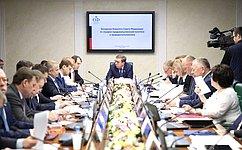 Вопросы повышения эффективности сельскохозяйственного страхования обсудили вСовете Федерации