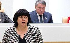 Совет Федерации внес изменения встатьи 150 и151 Уголовно-процессуального кодекса РФ
