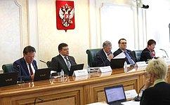 Профильный Комитет СФ поддержал поправки взакон огосударственном регулировании производства иоборота этилового спирта
