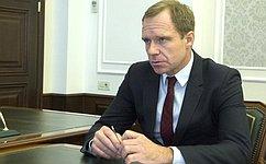 Врамках Дней Республики Татарстан вСФ подписан Меморандум оначале издания в2019году «Парламентской газеты» вКазани