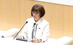 СФ поддержал изменения вФедеральный закон «Обосновных гарантиях прав ребенка вРоссийской Федерации»
