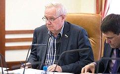 В. Марков: Сохранение русского языка иязыкового многообразия народов России тесно связано сгармонизацией межнациональных отношений