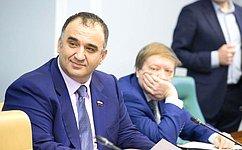 Опыт пилотных проектов пореализации социальных контрактов нужно распространить вовсех субъектах Федерации— М.Ахмадов
