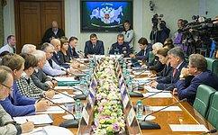 Ю. Воробьев: Залетний период члены Комитета общественной поддержки жителей Юго-Востока Украины провели большую работу