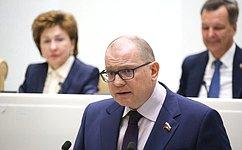 Одобрены изменения встатью Кодекса торгового мореплавания Российской Федерации