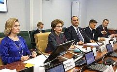 Комитет СФ посоциальной политике обсудил актуальные вопросы развития здравоохранения вРеспублике Дагестан
