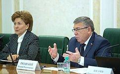 Комитет СФ посоциальной политике рекомендовал палате принять заявление онедопустимости политизации спорта