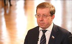 А. Майоров: Крымские аграрии смогут расширить мощности для хранения производимой наполуострове сельхозпродукции