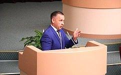О. Алексеев: Для реализации программы обеспечения жильем детей-сирот нужно четкое взаимодействие органов власти всех уровней