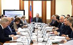 Строительство имодернизацию объектов инфраструктуры вмуниципальных образованиях Марий Эл обсудили вСФ
