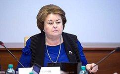 Форум вЯрославле подтверждает важность поиска иподдержки юных талантов для успешного развития страны— З.Драгункина