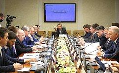 Профильный Комитет СФ поддержал механизм оказания услуг судами атомного ледокольного флота наоснове долгосрочных договоров