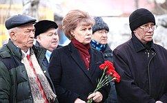 Т.Гигель: Вместе сединомышленниками Даниил Табаев предопределил судьбу Горного Алтая