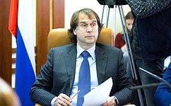 С.Лисовский: При возвращении Россией лидерства нарынке экспортеров зерна нужно избежать возникающих экономических рисков