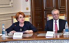 Необходимо воспитывать ушкольников наилучшие личные качества, нравственные приоритеты— Н.Болтенко