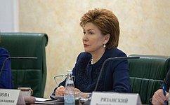Г.Карелова: Новый трехлетний бюджет— бюджет развития иповышения качества жизни