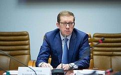 Совет Федерации как палата регионов будет отслеживать тему эффективности управления лесным фондом России— А.Майоров