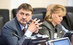 В. Лебедев: Охотохозяйственная деятельность обладает богатым потенциалом