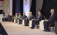 Астраханский государственный медуниверситет занимает авторитетную позицию вотечественном образовании инауке— А.Башкин