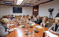О. Казаковцев иА. Михаляк обсудили перспективы российско-польского культурного сотрудничества