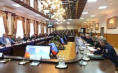 Система военно-учебных заведений должна соответствовать современным этапам военного строительства вРоссии– О. Ковитиди