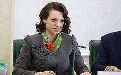 Ю.Вепринцева: Культура— стратегический ресурс нашей нации