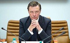 С.Рябухин обсудил входе приема граждан вопросы экологии
