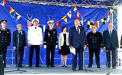 В. Павленко: Развитие ледокольного флота– важнейшее условие стратегического освоения Арктики