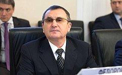 Н.Федоров: Необходимо создать систему, позволяющую оценивать состояние межнациональных отношений