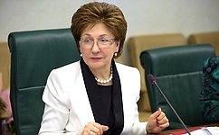 Г.Карелова: Индексация пенсий идет поплану
