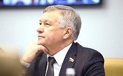 С. Михайлов: Комплексный подход является ключевым ввопросе развития территории