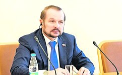С. Белоусов: Доступное комфортное жилье— важное условие развития кадрового потенциала насельских территориях