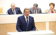 СФ поддержал изменения вГрадостроительный кодекс Российской Федерации