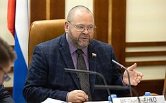 О.Мельниченко: Изменения вФЗ «Огарантиях прав коренных малочисленных народов Российской Федерации» очень важны