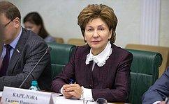 Г. Карелова: Работа воронежских ученых-медиков пополнила список открытий мирового уровня