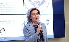 И. Святенко: Вовсех районах Москвы ведется активная работа поповышению безопасности
