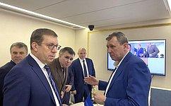 А.Майоров: При подключении ФАПов кИнтернету необходимо обеспечить реальное повышение качества медицинского обслуживания населе