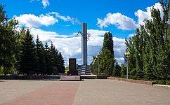 ВСовете Федерации проходят Дни Саратовской области