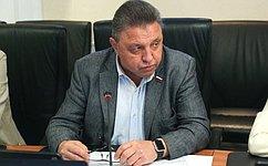 В. Тимченко: Ведется планомерная работа посовершенствованию законодательства всфере защиты прав потребителей