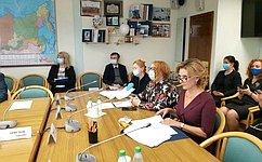 Понятие «молодежная политика» должно быть закреплено нафедеральном уровне— И.Святенко