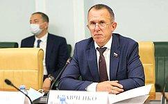 В. Кравченко провел прием граждан вТомске
