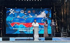 Необходимо уделить особое внимание повышению роли молодых специалистов вразвитии российской промышленности— А.Шевченко